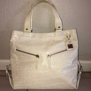PERFECT condition dooney and bourke bag